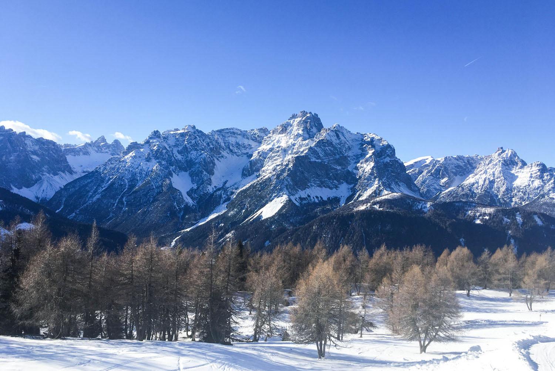 Skifahren, Snowboarden und Langlaufen in Ost- und Südtirol