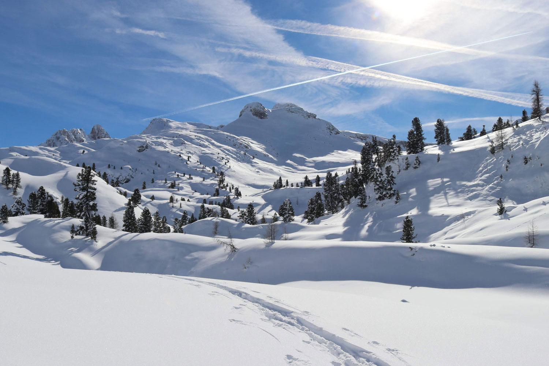 Eine wundervolle Winterwoche in Osttirol
