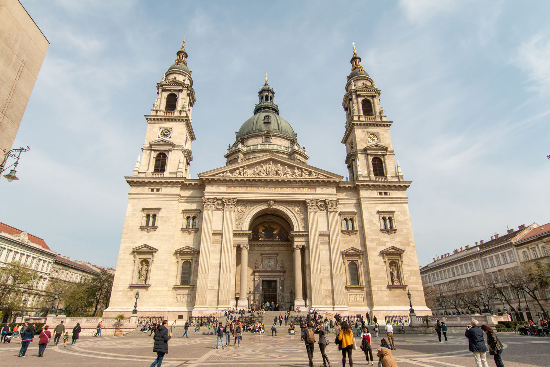Basilika St. Stephan
