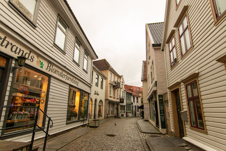 ...Bryggen