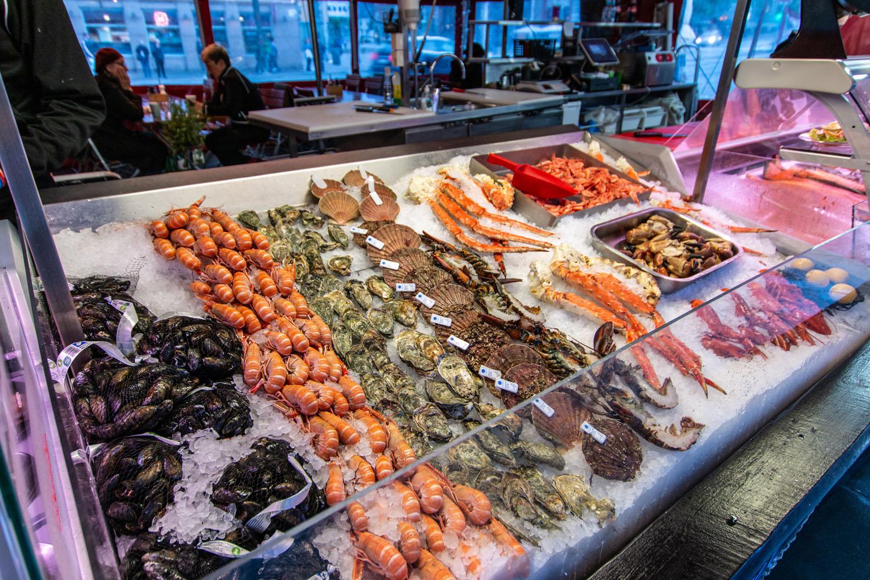 ...Fischmarkt