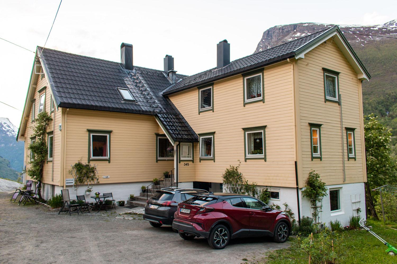 Lunheim Accommodation