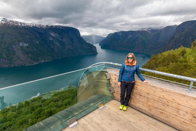 ...Aurlandsfjord