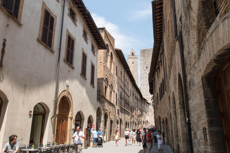 Via San Giovanni