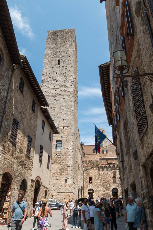 Torre dei Cugnanesi