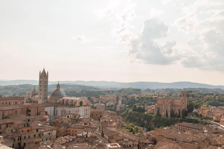 Dom und Basilika San Domenico