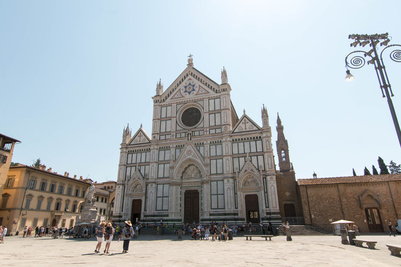 Kirche Santa Croce