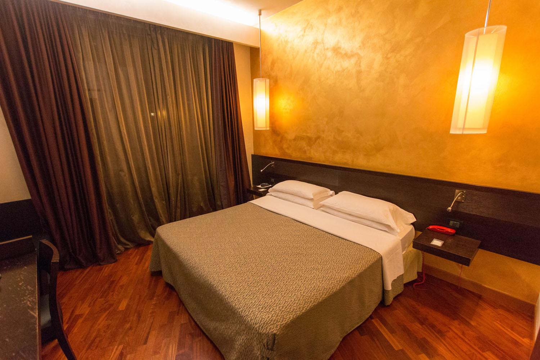 Hotel Re die Roma