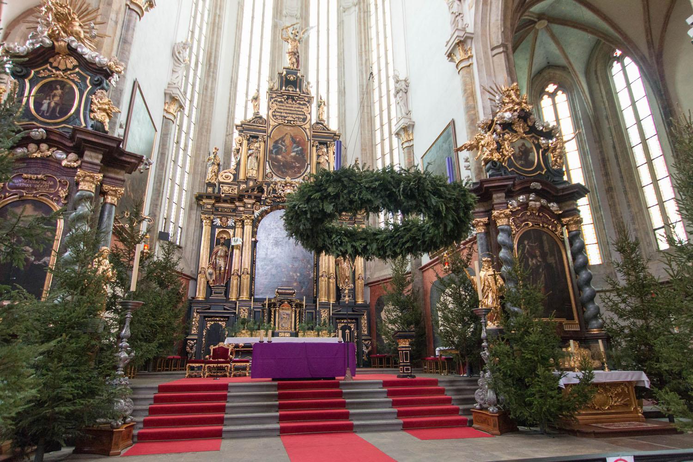 ...Teynkirche