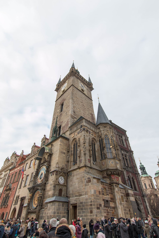 Altstädter Rathaus...