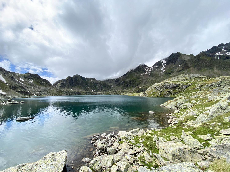 Wangenitzsee, Wangenitzseehütte, Debanttal